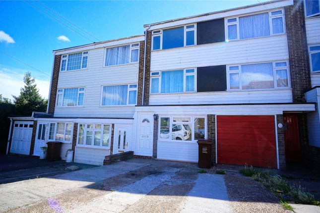 Thumbnail Terraced house to rent in Windmill Street, Rochester, Kent