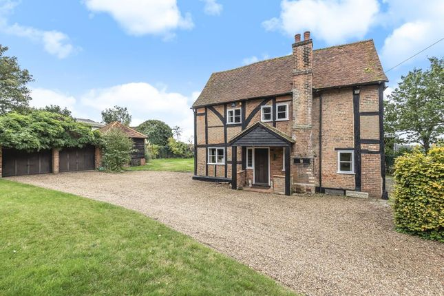 Thumbnail Detached house for sale in Windlesham, Surrey