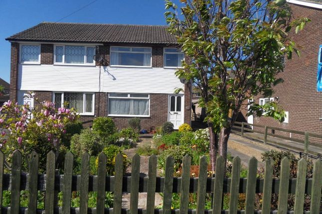 Thumbnail Property to rent in Crown Close, Dewsbury, West Yorkshire