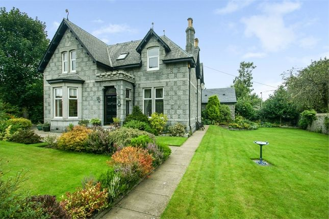 Thumbnail Detached house for sale in Bankhead Road, Bucksburn, Aberdeen