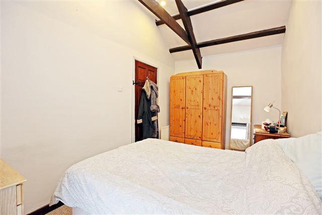 Master Bedroom of Long Row, Treforest, Pontypridd CF37