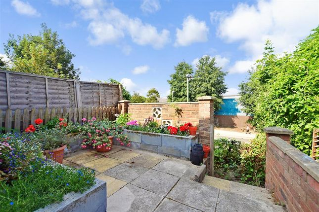 Thumbnail Terraced house for sale in Mount Pleasant Road, Dartford, Kent