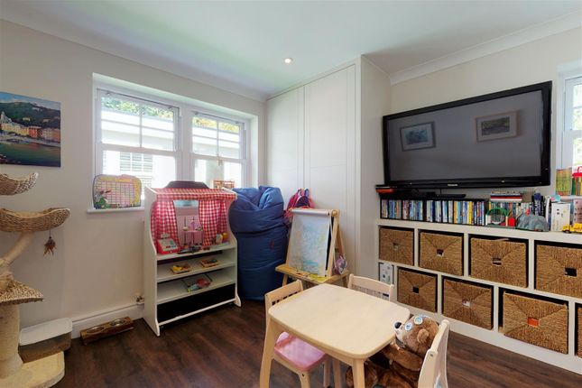 Playroom of Munster Road, Canford Cliffs, Poole BH14