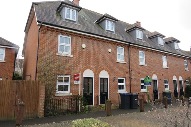 Thumbnail Property to rent in Pewter Court, Canterbury