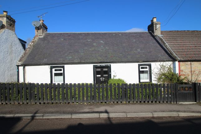 2 bed semi-detached bungalow for sale in Hood Street, Maryburgh IV7