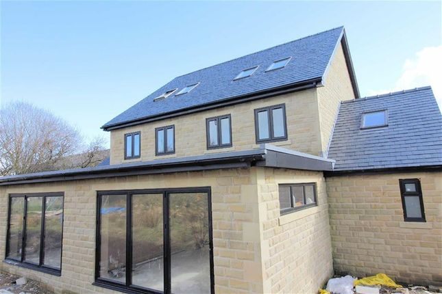 Thumbnail Semi-detached house for sale in Bury & Bolton Road, Radcliffe, Manchester