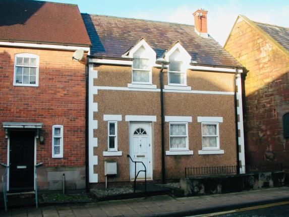 3 bed end terrace house for sale in High Street, Neston, Cheshire CH64