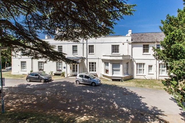 Thumbnail Property for sale in Thurlby Close, Woodford Green