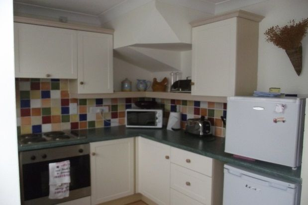 Thumbnail Property to rent in Clover Lane Close, Boscastle