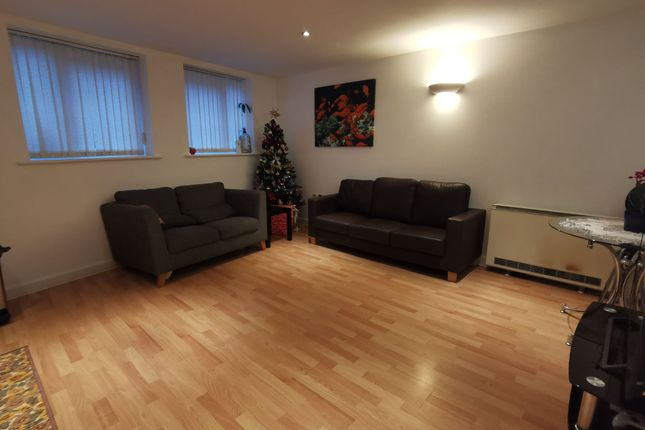 Photograph 4 of Wilton Place, Salford M3
