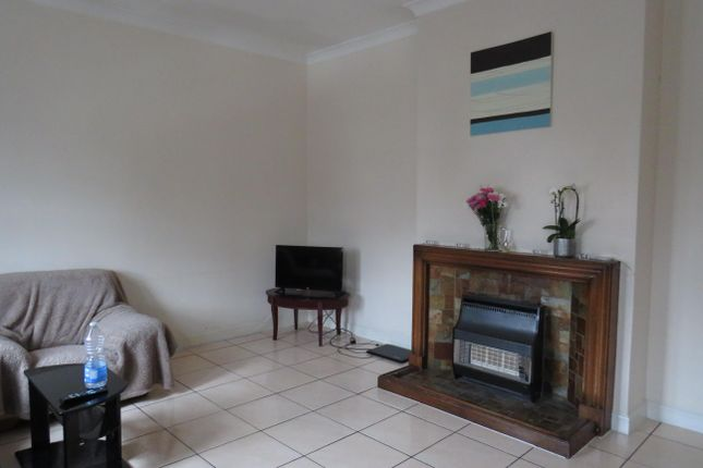 1 bed flat to rent in Old Market, Wisbech PE13