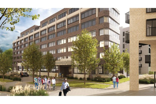 Studio for sale in Papermill House, Romford RM1