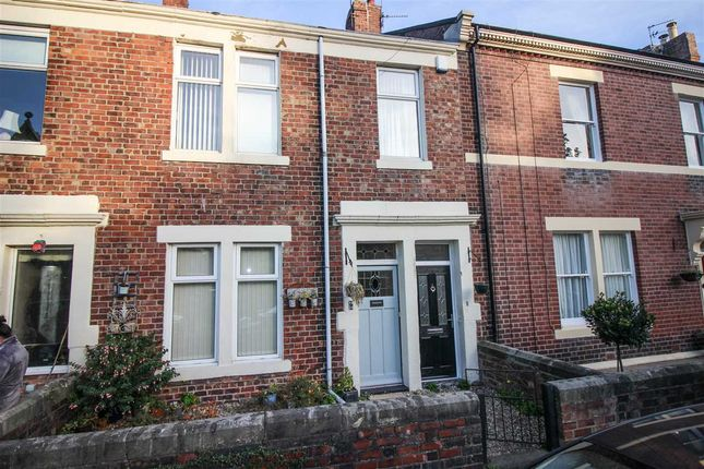 Thumbnail Flat to rent in Blagdon Terrace, Cramlington Village, Cramlington