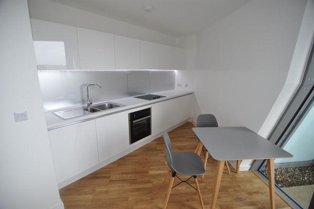 Kitchen of Velvet Mills, Lilycroft Road, Bradford BD9