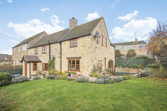 Thumbnail Semi-detached house for sale in Hixet Wood, Charlbury