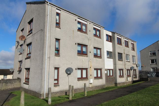 2 bed flat to rent in Mcpherson Crescent, Chapelhall, North Lanarkshire ML6