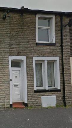 Property for sale in 50 Scarlett Street, Burnley, Lancashire BB11