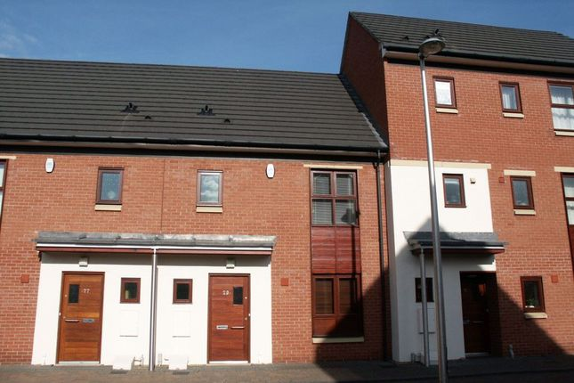 3 bed property to rent in Far End, Lifebuilding, St James NN5