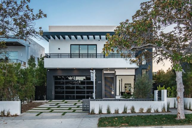 Properties For Sale In West Hollywood Los Angeles Los Angeles