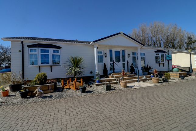 2 bed mobile/park home for sale in Basin View Crescent, Montrose DD10