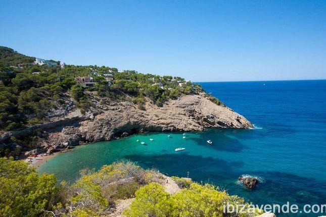 Thumbnail Villa for sale in Cala Moli, Sant Josep De Sa Talaia, Baleares