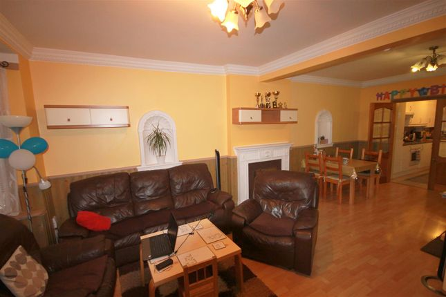 Thumbnail Detached house to rent in Shipman Road, London