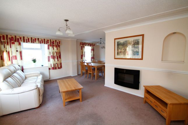 Lounge Area of Geneva Avenue, Martlesham Heath, Ipswich IP5