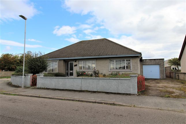 Thumbnail Detached house for sale in High Street, Buckie