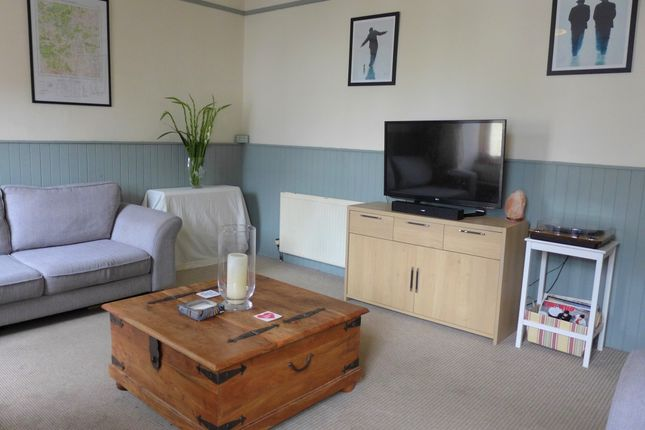 Thumbnail Flat for sale in 1/1 Clydesdale Buildings Argyll Street, Lochgilphead