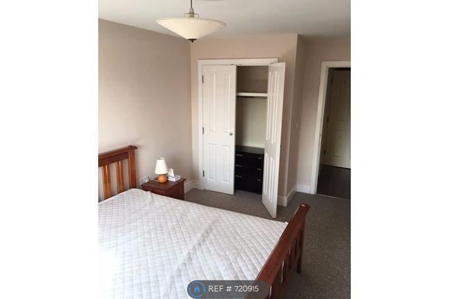 Bedroom of Stanton House, Aylesbury HP21