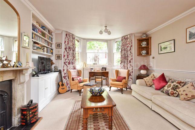 Thumbnail Flat for sale in Lordship Park, Stoke Newington, London