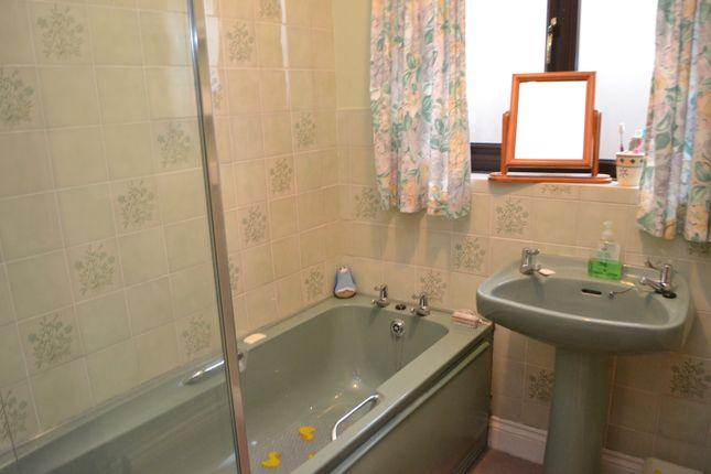 Bathroom of Priory Road, Fressingfield, Suffolk IP21