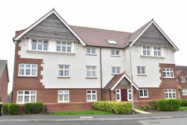 Thumbnail Flat for sale in Clayton Road, Buckley