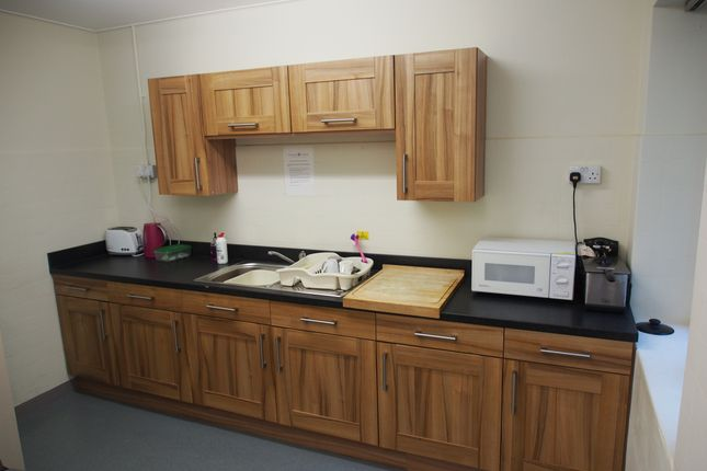 Shared Kitchen of Ash House 6, Ransom Wood Business Park, Southwell Road West, Mansfield NG21