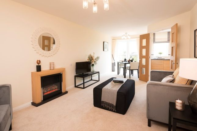 """Thumbnail Flat for sale in """"Typical 1 Bedroom"""" at Cambridge Road, Southport"""