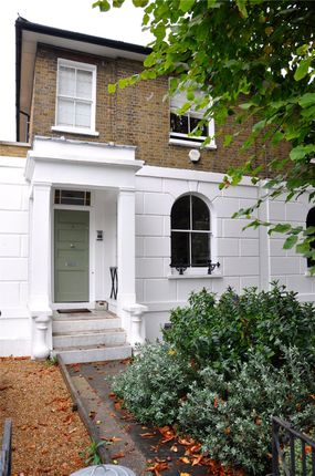 Thumbnail Property to rent in Northchurch Terrace, Canonbury