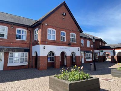 Thumbnail Retail premises to let in Unit 15, Marsh Mill Village, Fleetwood Road North, Thornton, Lancashire
