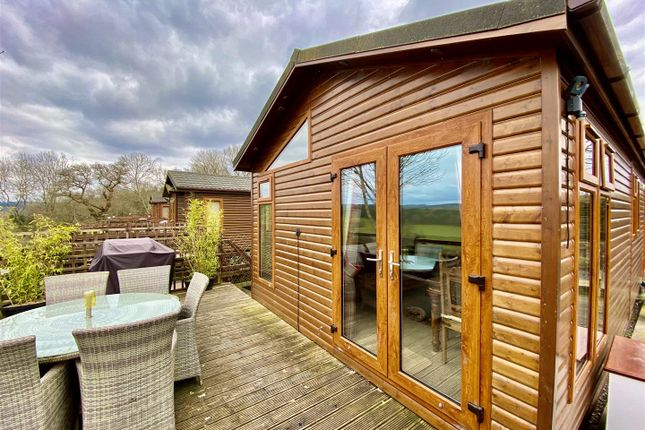 2 bed detached bungalow for sale in Bank Farm Holiday Park, Arley, Bewdley DY12