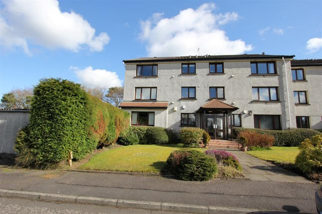 Thumbnail Flat to rent in Newton Mearns, Buchanan Drive