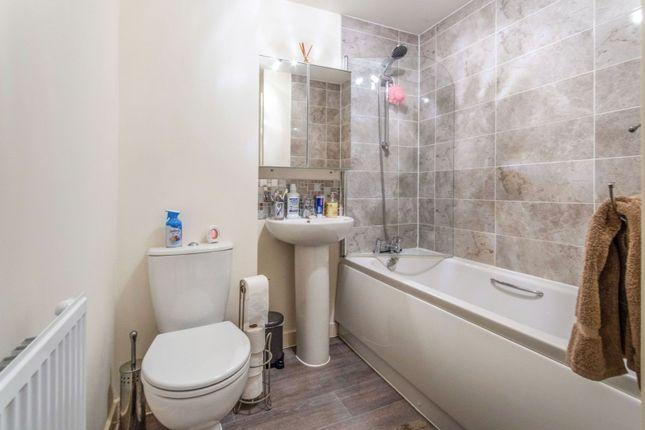 Bathroom of Hardy Close, Queenborough, Sheerness ME11