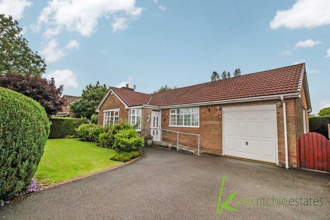 Thumbnail Detached house for sale in Ashdale Avenue, Bolton