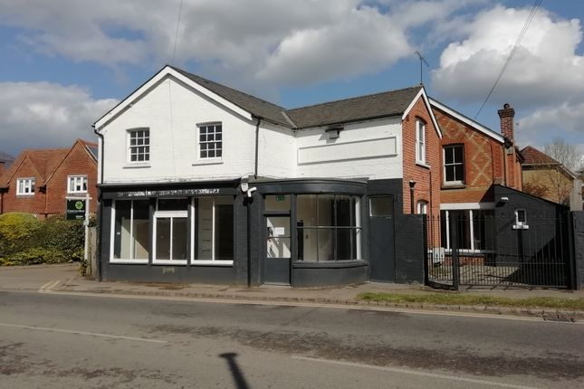 Thumbnail Retail premises to let in The Old Fired Earth, Winkfield Road, Ascot