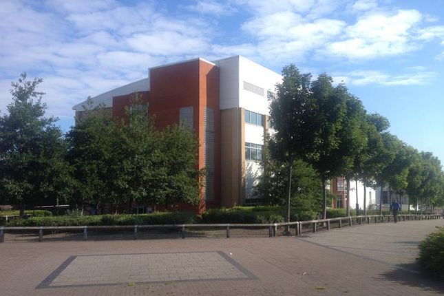 Office to let in Parsons House, Unit 4 Newcastle Shopping Park, Newcastle Upon Tyne