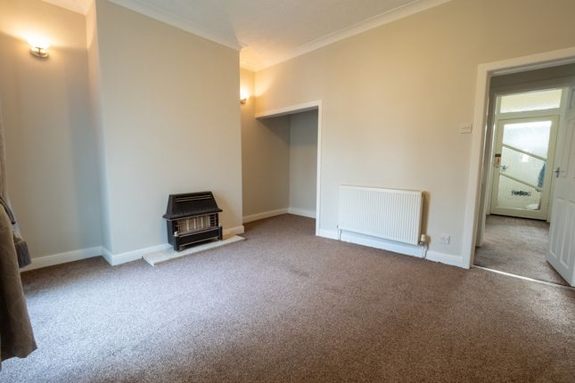 Thumbnail Terraced house to rent in Ashleigh Street, Darwen