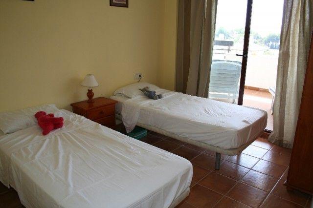 Bedroom 3 of Spain, Granada, Almuñecar, La Herradura