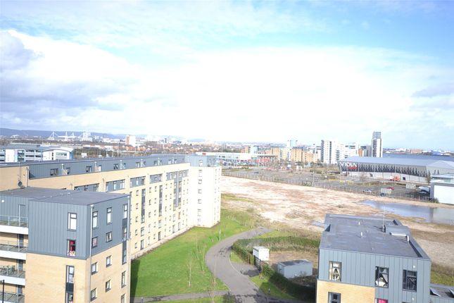Picture No. 06 of Alexandria, Victoria Wharf, Watkiss Way, Cardiff Bay CF11