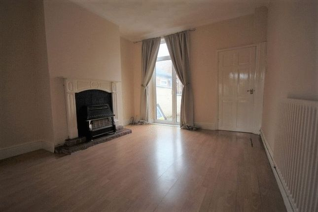 Thumbnail Terraced house to rent in Taylor Street, Goldenhill, Stoke-On-Trent