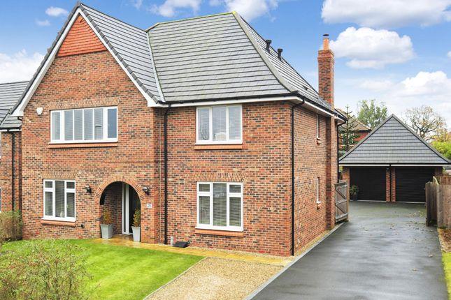 Thumbnail Detached house for sale in Blind Lane, Knaresborough
