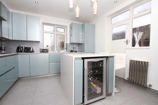 Kitchen of Briarwood Drive, Northwood HA6