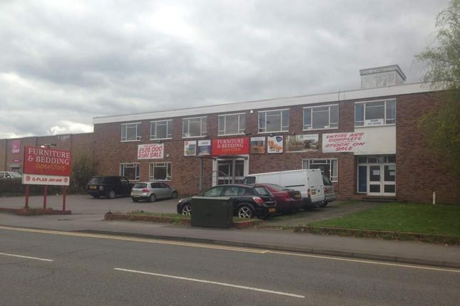 Thumbnail Retail premises to let in 720 Millars Business Park, Wokingham